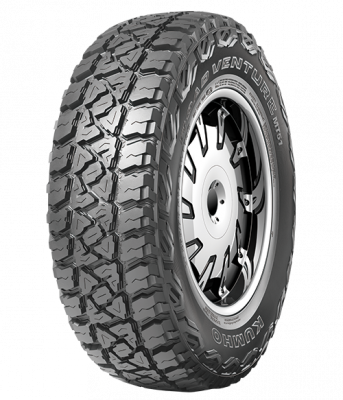 Road Venture MT51 Tires
